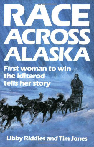 Race Across Alaska book cover