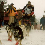 Race Across Alaska: First Woman To Win The Iditarod Tells Her Story (BOOK)