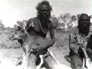 Aboriginals kept Dingoes as watchdogs, camp cleaners as well as an emergency food source